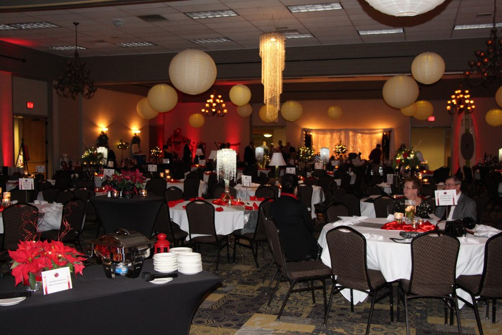 Holday Ball 2015